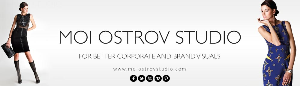 Moi Ostrov Studio - Commercial Photography in Cyprus